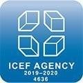 ICEF的正式成员